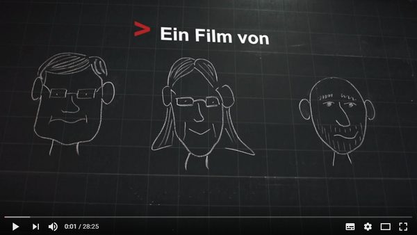 Musterbrecher - Der Film (Kurzfassung)