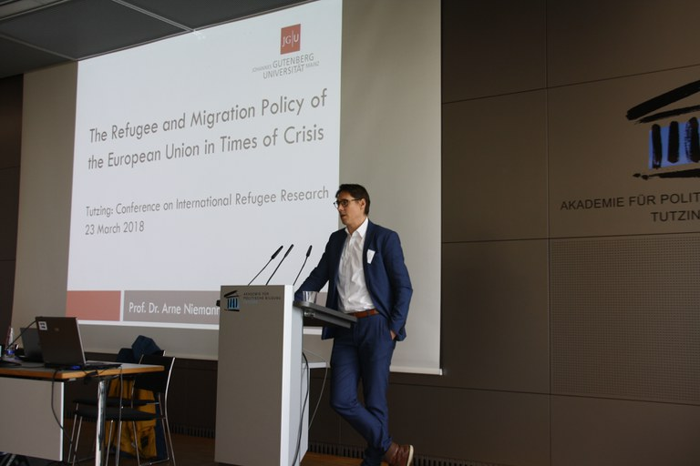 Refugee Research Conference