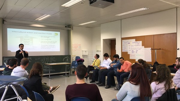 Intercultural Training in Munich