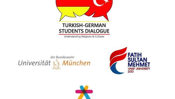 Turkish-German Student Dialogue
