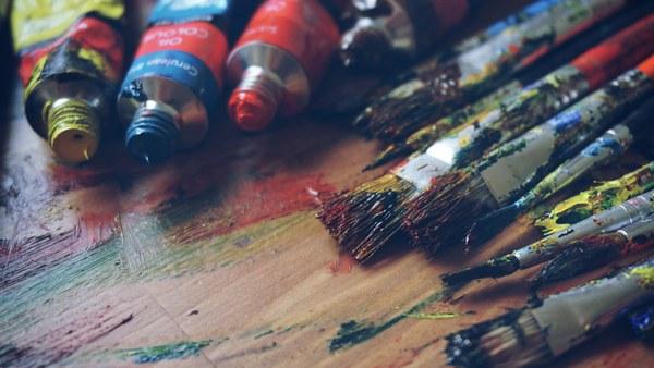 Internationaler Kunstworkshop