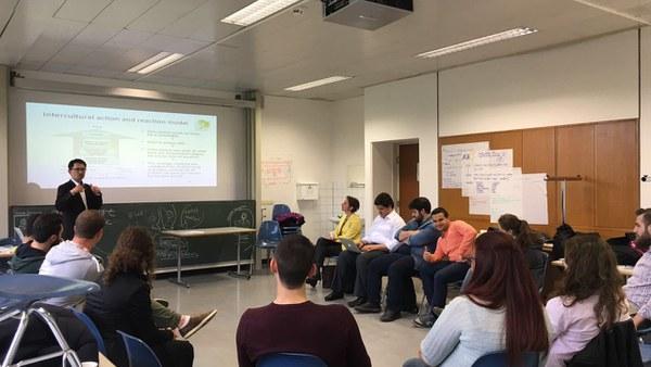Interkulturelles Training in München