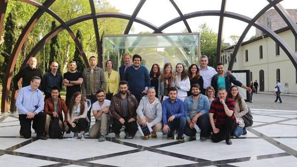 Islamische Kultur Verstehen: Seminar in Istanbul