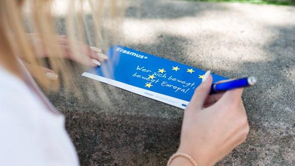 European Policy Statement (EPS)