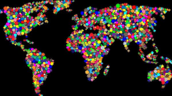 Erasmus+ Weltweit: Mobilität mit Partnerländern