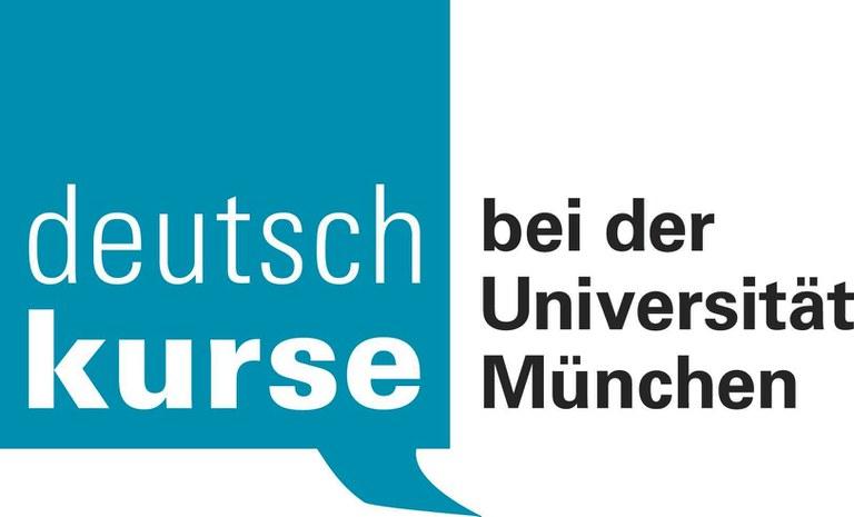 Deutschkurse bei der Universität München