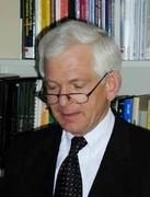 Univ.-Prof. Dr. Axel Lehmann
