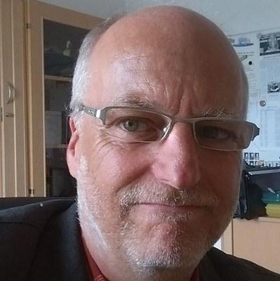 Univ.-Prof. Dr.-Ing. Andreas Karcher