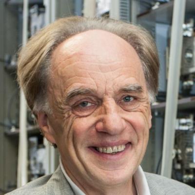 Prof. Dr. Rainer Marquardt – 1.Vorsitzender ITIS e.V.