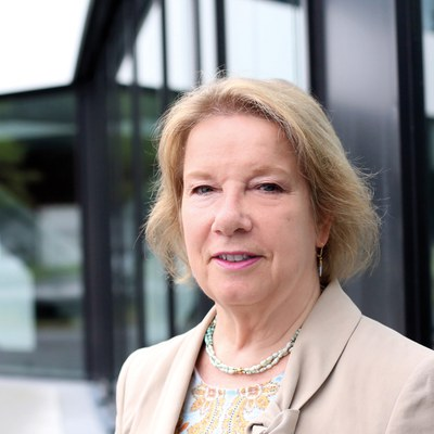 Prof. Dr. Merith Niehuss – Präsidentin UniBw München