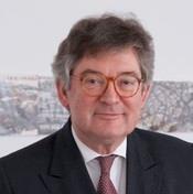 Honorarprofessor  Rechtsanwalt Harald Bardenhagen