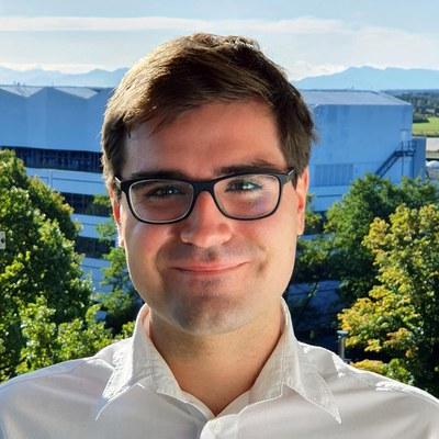 Christoph Binder M.Eng.