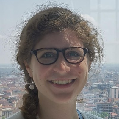 Vivien Ann Kunze M.Sc.
