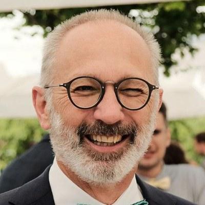PD Dr. rer. nat. habil. Jürgen Bär