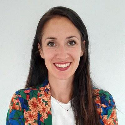 Dr. Elena Bernardo