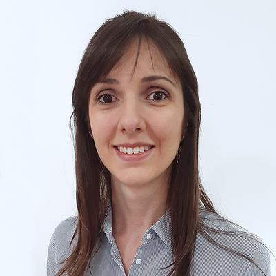 Isabel Prestes M.Sc.