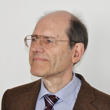 Prof. a.D. Dr.-Ing. habil. rer. nat. Hans-Joachim Gudladt