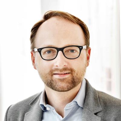 Univ.-Prof. Dr. rer. nat. Eric Jägle