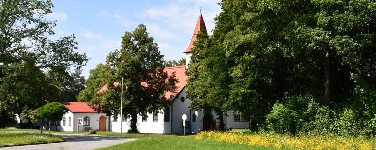 Katholische Hochschulgemeinde