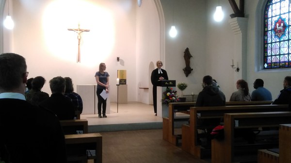 Ökumenischer Gottesdienst