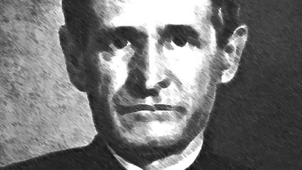 Pater Rupert Mayer SJ