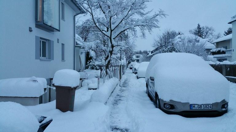 Schneelasten