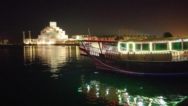 Doha und Dubai 2016