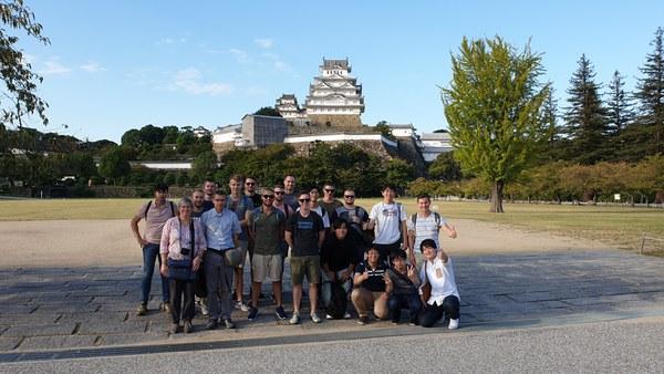 Himeji Castle – UNESCO World Heritage Site