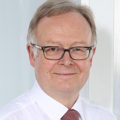 Univ.-Prof. Dr.-Ing. Manfred Keuser