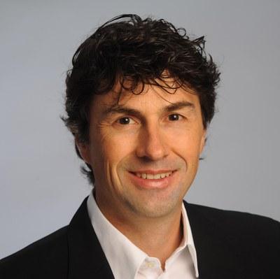 Univ.-Prof. Dr.-Ing. Thomas Braml