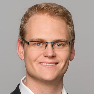 Matthias Haslbeck M.Sc.