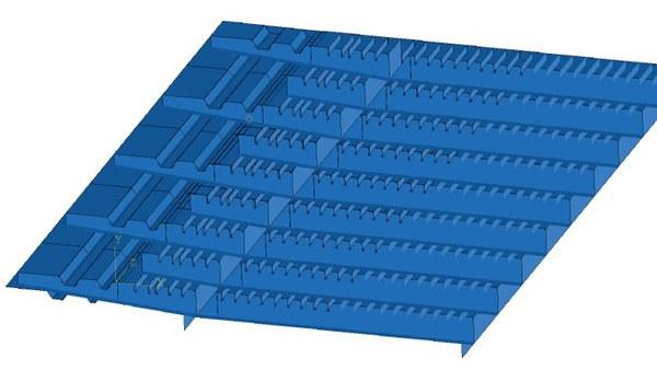 Design by Analysis - FEM-basierte Bemessung im Stahlbau