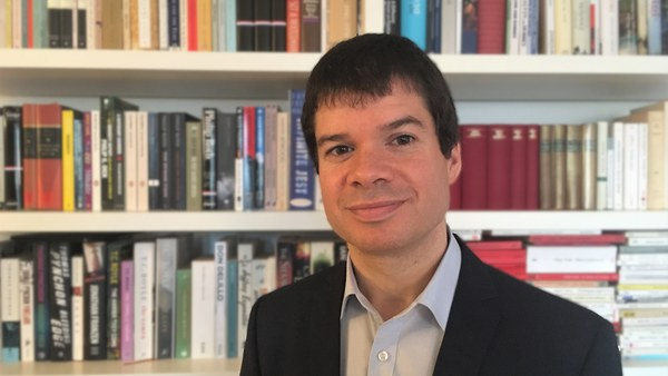 Prof. Dr. Jan Christoph Suntrup