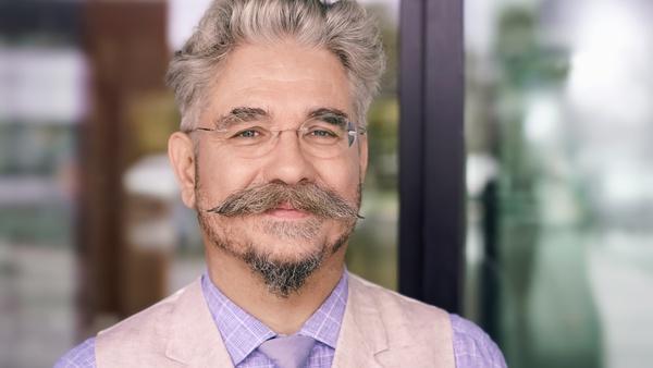 Prof. Dr. Robert Langer