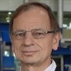 Prof. Dr.-Ing. Helmut Rapp