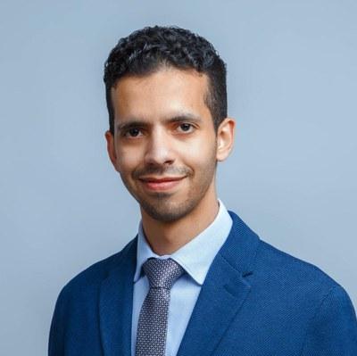 Ali Sharaf Addin M.Eng.