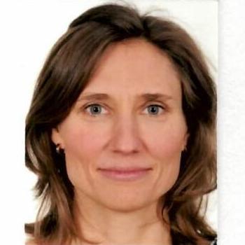 Irene Kipp