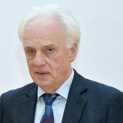 Prof. Dr.-Ing. Rainer Marquardt