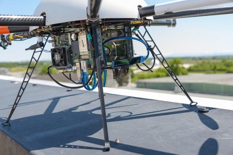 Vertical take-off and landing (VTOL) Aircraft