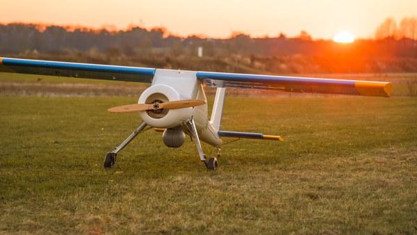 Flächenflugzeuge