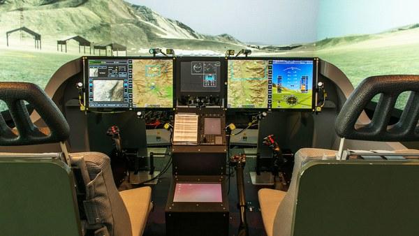 Helikoptersimulator