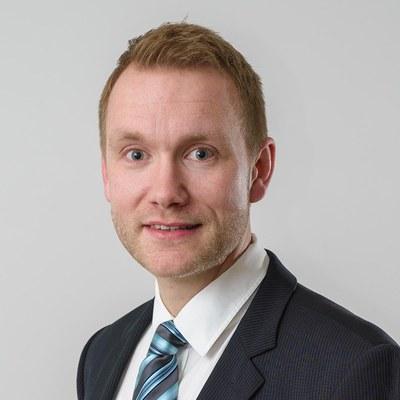 Marc Schmitt M.Eng.