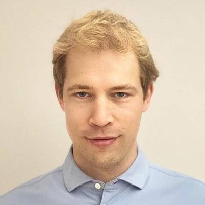 Simon Koch M.Sc.