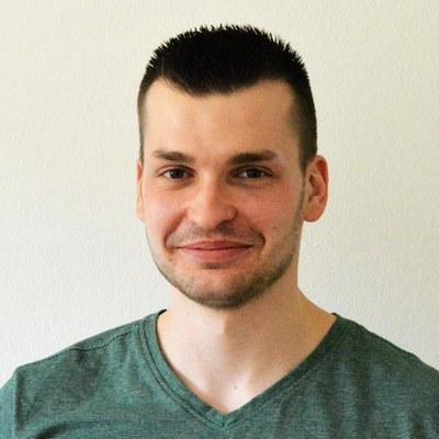 Tobias Hupel M.Eng.