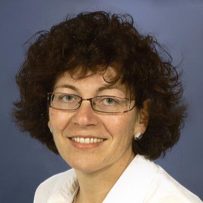 Kristina Manicke