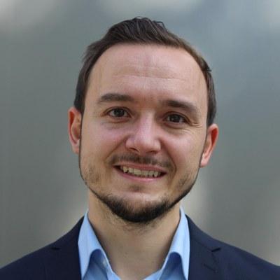 Maximilian Fink M.Sc.