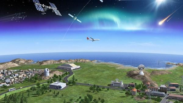 Munich Integrated Research on Aerospace (MIRA)