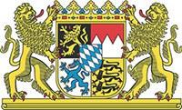 Bayern-Wappen