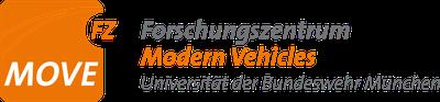Logo MOVE Modern Vehicles