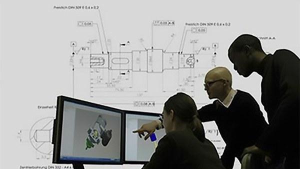 Technische Produktentwicklung